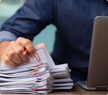 Оформление и ведение исполнительной документации